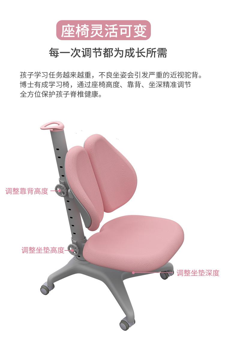 人体工学椅,座椅灵活可变