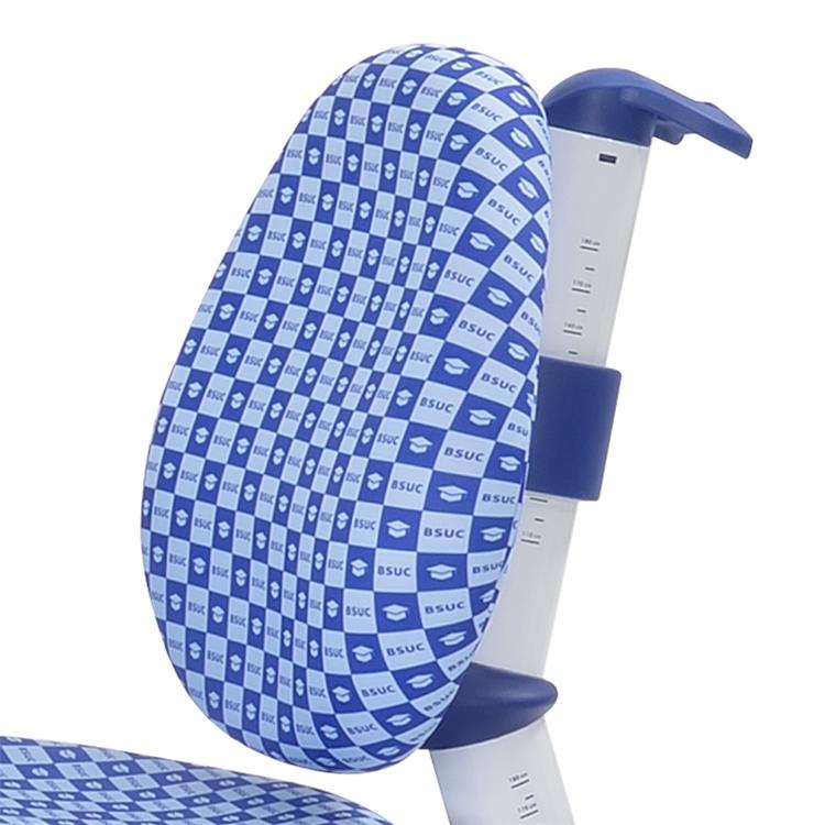椅子套蓝色