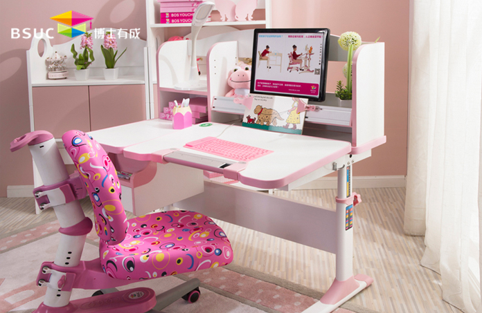 如何选购儿童健康学习桌椅?尺寸是关键