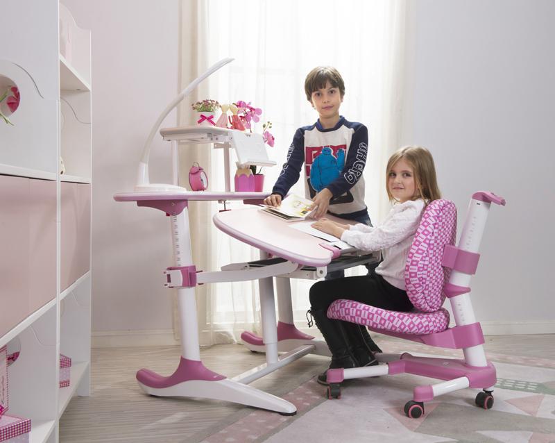 博士有成DRZ-310301儿童学习桌配DRY-305椅子