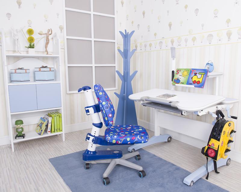 博士有成DRZ-110602儿童学习桌配DRY-302椅子