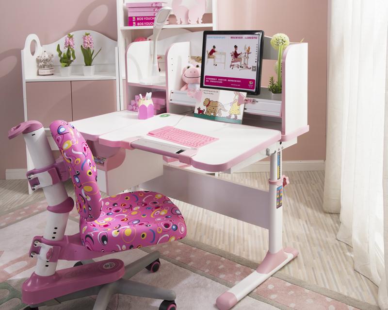 博士有成DRZ-1100L学习桌配DRY-305椅子