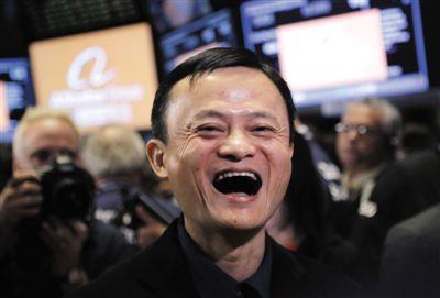 马云预言: 未来十年最赚钱的五个行业, 你是否站在风口上?