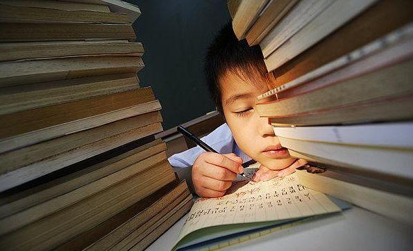 多功能健康学习桌如何让孩子轻松学习?