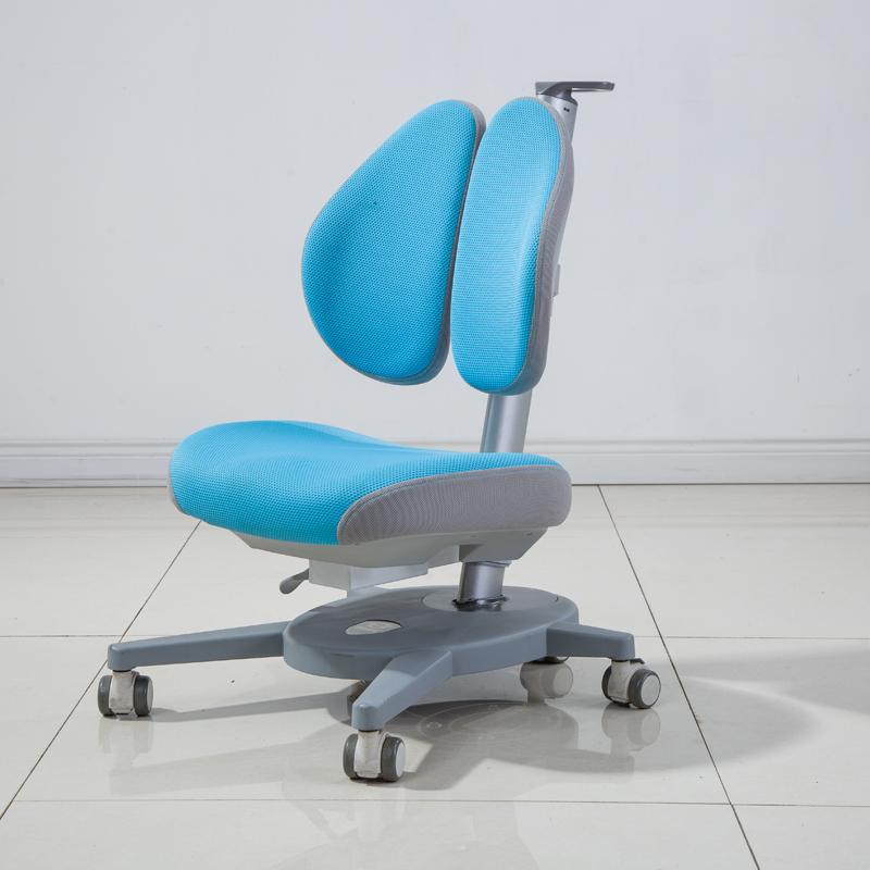 DRY-803儿童矫姿椅蓝色主图