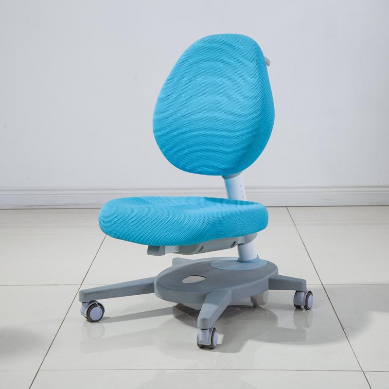 DRY-801人体工学椅蓝色