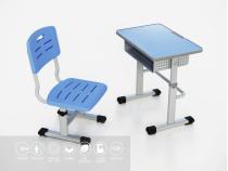如何选择一款儿童学习桌?