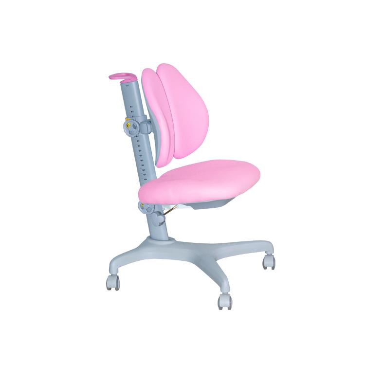 DRY-808儿童矫姿椅粉色